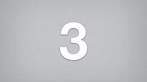 8.3 Masterclass - Nahrungsergänzungsmittel für die besten Resultate