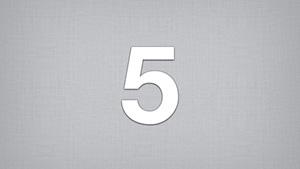 8.5 Masterclass - Wie dehnt man sich am besten?